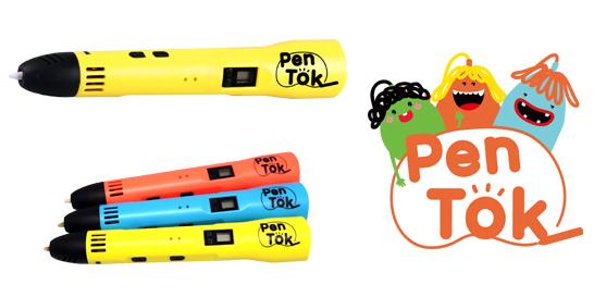 PenTok(3Dペン)